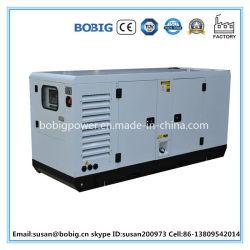 25kVA-250kVA Groupe électrogène diesel de type silencieux avec la CE et certifiées ISO 9001