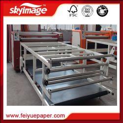 Multifunktionsöl-Trommel-Wärmeübertragung-Maschinen-Sublimation-Textildrucken