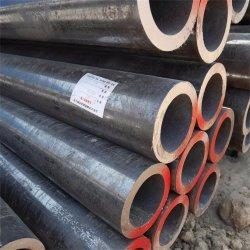ASTM A53 en acier au carbone Grb/ ASTM A106 Gr. B /ST37 tuyaux sans soudure
