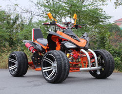 ATV020 Hot vender 250cc Racing ATV off road, nuevo diseño de carreras de 250cc Quad para adultos