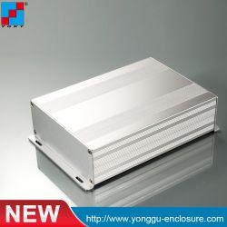 Водонепроницаемый литой алюминиевый корпус профиля освещения подарков в салоне