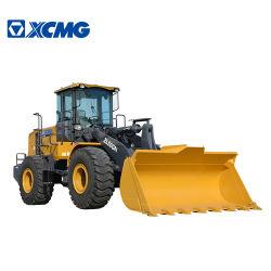 Китай верхней части погрузчики XCMG колесный погрузчик 5 тонн фронтальный ковшовый погрузчик Zl50gn марок RC малых трактора колеса погрузчика для продажи