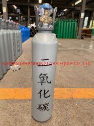 高圧継ぎ目が無い鋼鉄二酸化炭素タンク
