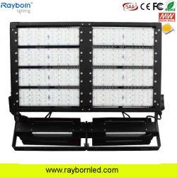 Узкий угол луча света IP66 400W/600 Вт/800W/1000W Реклама на щитах LED прожектор для использования вне помещений здания