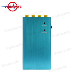 أداة منع التتبع المتنقلة Gpsl1 L3 L4 L5 L5 Blocker 20m جهاز حظر تعقب الجهاز المحمول باليد Range