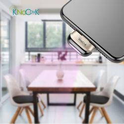 Schlag-neuer Luftfilter USB mit Telefon-Selbst-UVentkeimeneinheit-UVC Desinfektion-Lampe