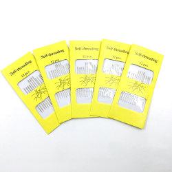 世帯修理針手の縫う針は中国の製造者からの最もよい価格とセットした