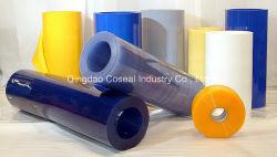Прозрачный мягкий пластиковый ПВХ лист Soft Glass