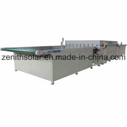 China Best Price Pv Production Line Equipment Solar Panel Laminator