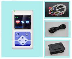 Устройство записи холтеровского мониторирования ЭКГ, холтеровского регистратора цен (MC-EH5000)