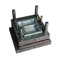 Lo stampaggio ad iniezione di plastica della cassa di batteria di migliore qualità della Cina muore fare la fabbrica a Dongguan