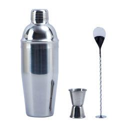 Нержавеющая сталь 3PCS коктейль вибрационное сито для бара и дома