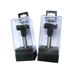 Brocas Forstner de madera en caja de plástico (JL-SFDP)