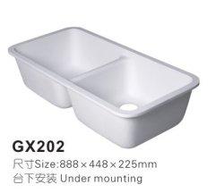 Sinks et Bowls acryliques (GX202)