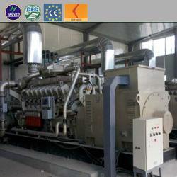 500kw Energy-Saving de Uitrusting van het Gas van de Generator voor Verkoop