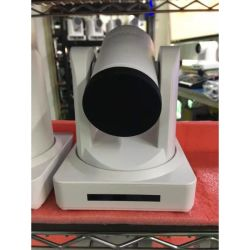 O sistema de conferência de vídeo SDI populares com câmara PTZ & Hub & Alto-falante para sistema de conferência de áudio e vídeo