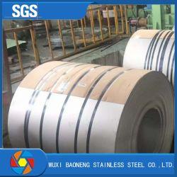 Bobina in acciaio inox laminato a caldo di alta qualità 201/202/304/304L/316L/904L