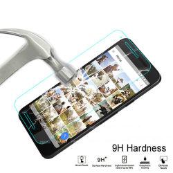 Nouveau modèle de verre trempé la gamme Protection Ecran pour HTC 828, le verre protecteur pour l'écran mobile HTC 828