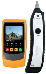 デジタルワイヤトラッカー CCTV テスター Amf076