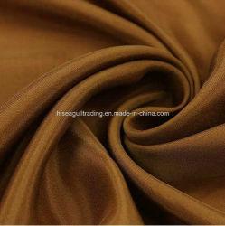 12mm, un 37%63% de la Seda tejido liso de bambú; la arena lavada