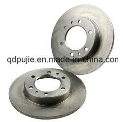 Pour Toyota de roue avant du disque de frein PJCBD 43512-35070 (031)