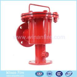 Creatore basso della gomma piuma di espansione per il sistema della gomma piuma del fuoco