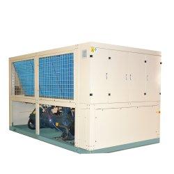Resfriado a ar do ventilador axial Industrial do chiller de agua do Duto de Ar do Ventilador do HVAC condicionado equipamentos de refrigeração industrial do Condicionador de Ar