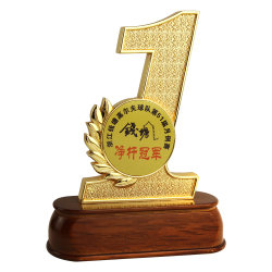 Золото, серебро и бронзу Three-Color дополнительно спортивных трофеев металла