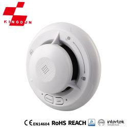자동차 키 잠머 화재 감지기 무선 알람 보안 시스템