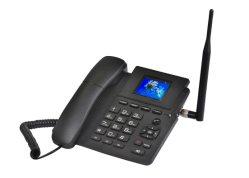 telefono senza fili fisso 4G con punto caldo MW-69s+VoIP di WiFi