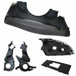 Muffa di plastica delle parti dell'ABS POM pp di automobile delle lampade automatiche del portello per iniezione