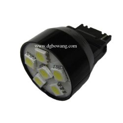3156, 3157, lampada automobilistica di T25 LED (T25-36-006Z5050)