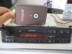 Changeur de musique numérique/ SD/USB Interface MP3 de voiture pour BMW