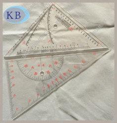 Zeevaart Triangles Rules (tekendriehoeken) Inoue Type 360mm