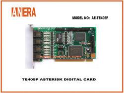 Te405p astérisque Carte numérique