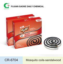 Катушка комаров - компактный дым катушек зажигания