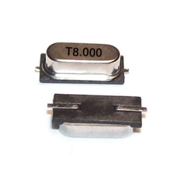 Risonatore di cristallo di SMD - nastro di Hc49s/bobina RoHS
