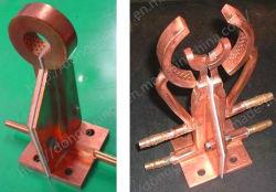 Divers Les bobines de chauffage par induction pour le durcissement, la fonte, le forgeage