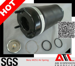 Ressort de suspension avant pneumatique d'air de qualité pour le benz W164 (1643206013)