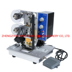 HP-241b Ribbon Hot Code Printer / Coding Machine/Date Printing Machine