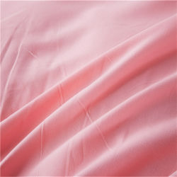Bedding Setsのための70GSM -110GSM 100%年のPolyester Microfiber Brushed Dyed Color BedsheetパキスタンWoven Fabric