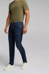 Mann-Jeans-Umhüllungen-Winter-kundenspezifische ursprüngliche Jeans-Jungen-Großhandelshosen für Männer
