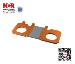 kWh メータ用高技術銅マンガンシャント抵抗器( FL-340 )