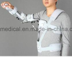 Exercícios de reabilitação funcional para MRA após a operação