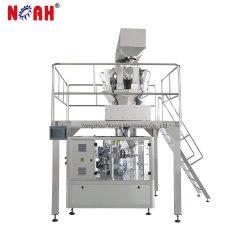 آلة التعبئة الدوارة بالجرانية من السلسلة GLG