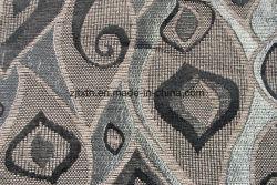 실내 장식품 패턴 셔닐 실 자카드 직물 직물과 직물 (FTH31119)