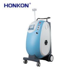 Jet Peel Wasser-Sauerstoff-Gesichtssalonmaschine