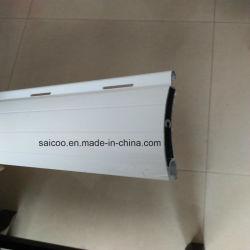 알루미늄 단면도 롤러 셔터 판금 (55mm)