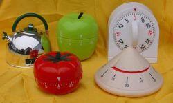 Home Baking útil Classic temporizador Básico