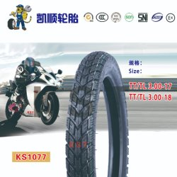 20 سنة مصنع ISO9001 جميع التضاريس أنبوب الغبار الغبار مغرفة الدراجة إطار/إطار مطاطي من نوع ATV MRF للفلبين كينيا باج للدراجات النارية B024 3.00-17 3.00-18